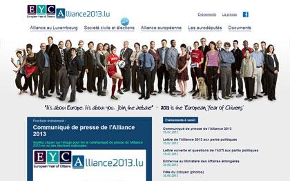 Alliance2013.lu