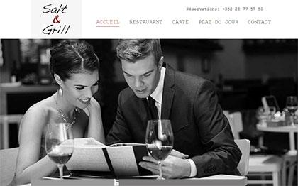 Salt & Grill - Restaurant