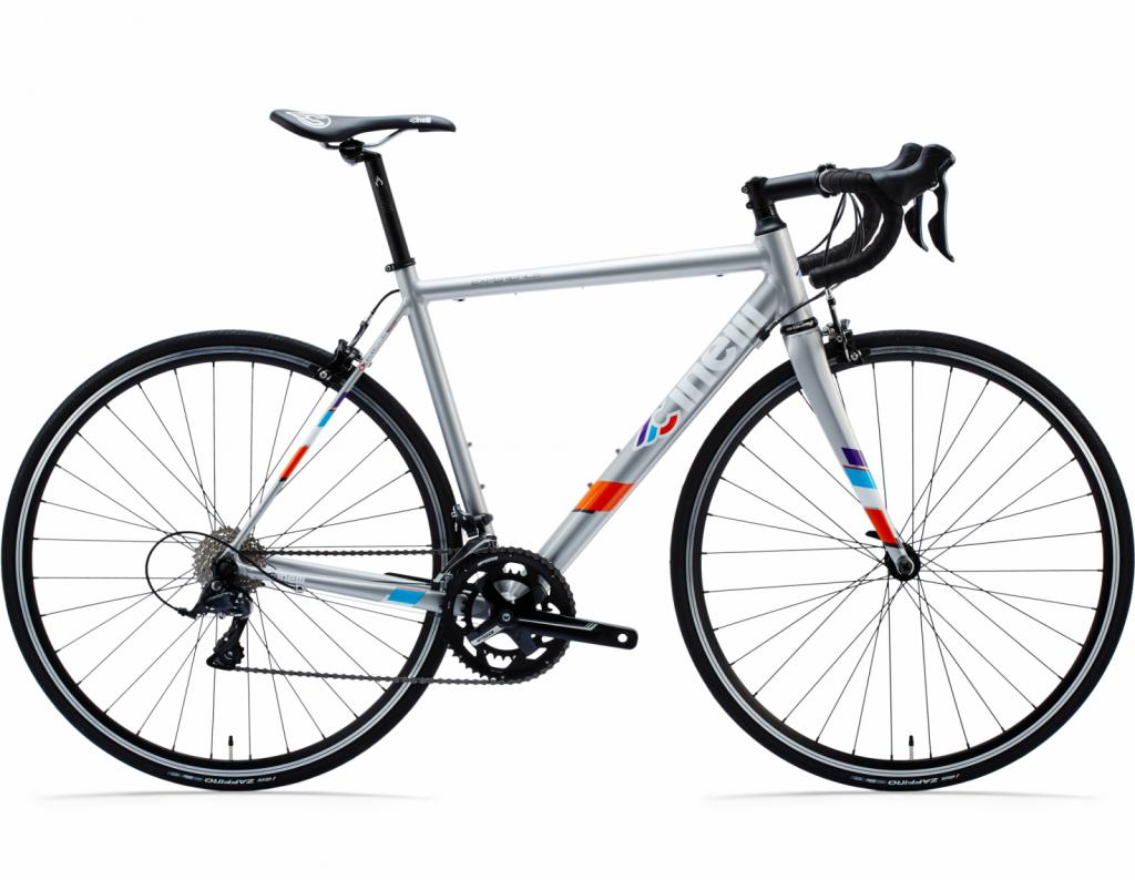 Store › Cinelli Experience Woman
