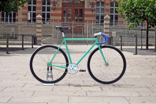 Create Your Own Fixie Project Bike