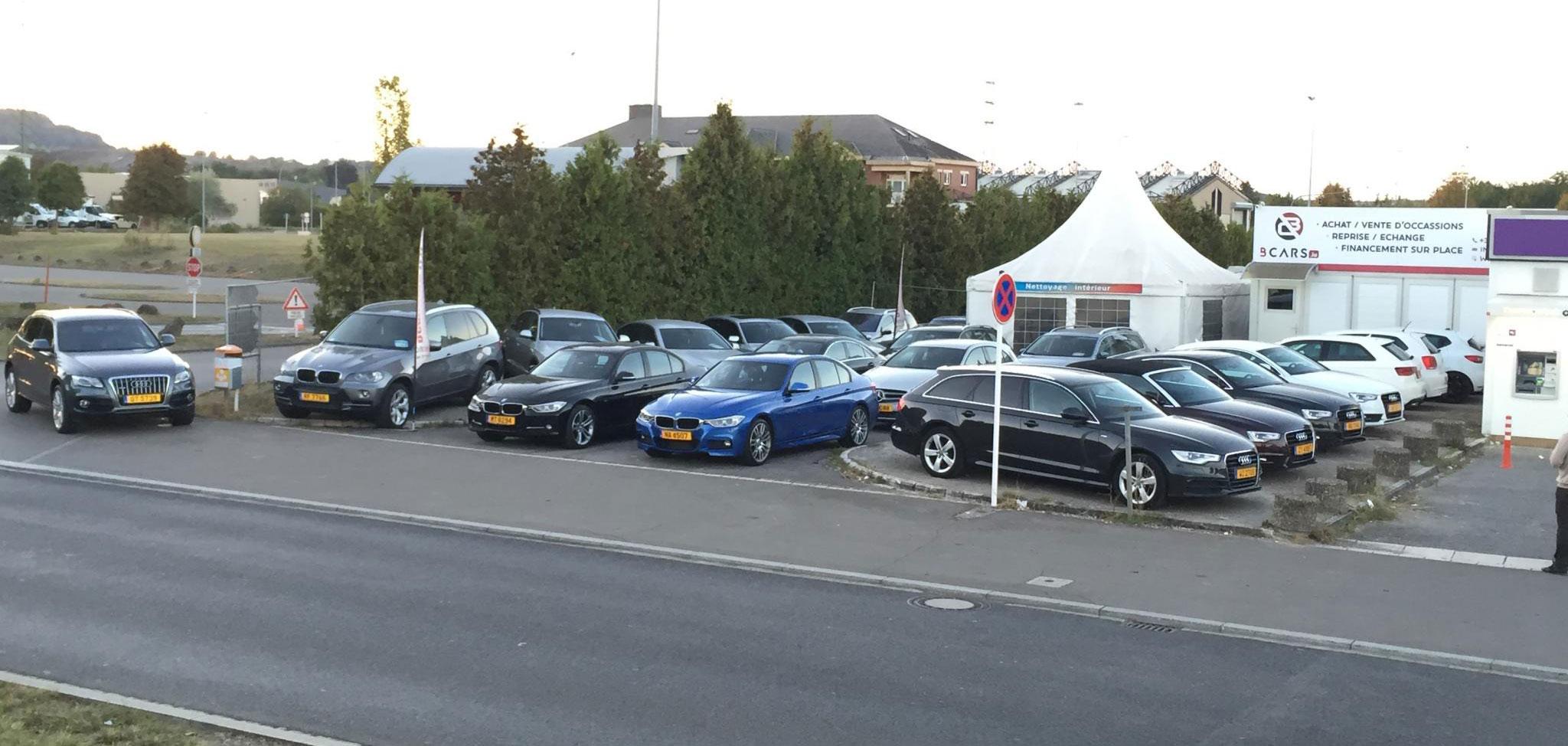 BIENVENU CHEZ B-CARS SARL - Votre partenaire automobile