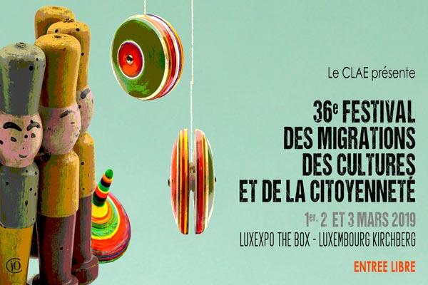 Le 36e Festival des migrations, des cultures et de la citoyenneté
