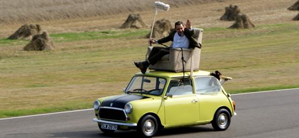 Bons conseils - Vos vacances en voiture en toute sérénité