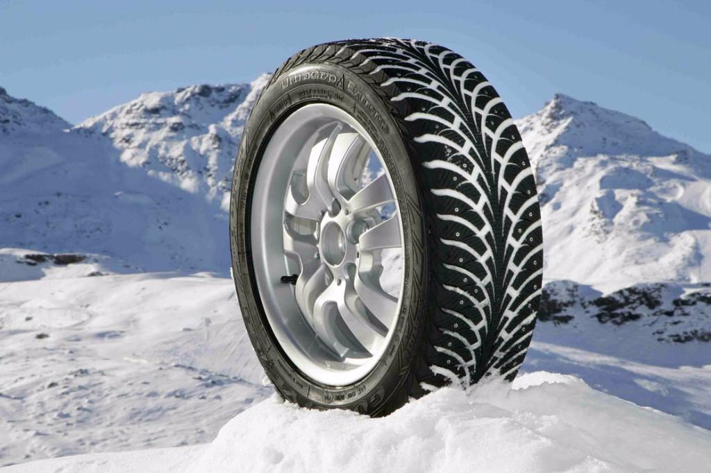 Bon conseils - quand faut-il remplacer ses pneus hiver?