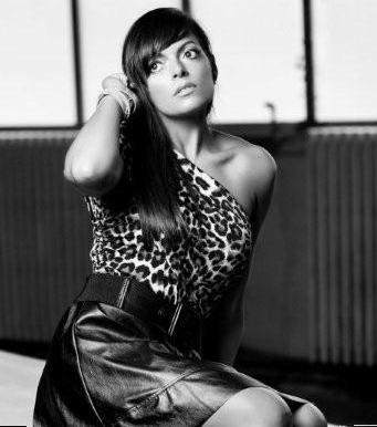 Chanteuse Marilu Pop-Soul