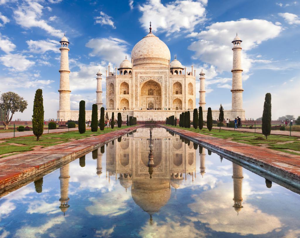 Taj Mahal Taj Mahal Restaurant